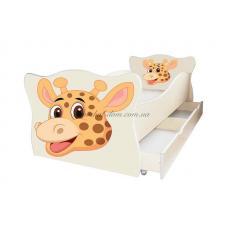 Кровать Энимал