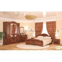 Спальня Барокко 4Д