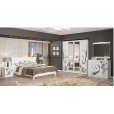 Спальня Ева 4Д