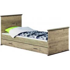 Палермо Кровать 0,9 СМ