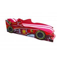 Кровать Формула 1 / Formula 1