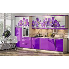 Кухня Хай-Тек КХ-490
