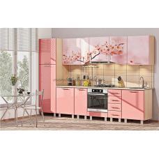Кухня Хай-Тек КХ-491