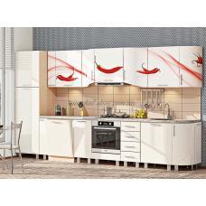 Кухня Хай-Тек КХ-487