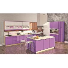 Кухня Хай-Тек КХ-457