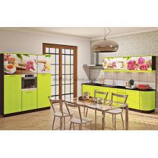 Кухня Хай-Тек КХ-488