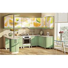 Кухня Хай-Тек КХ-485