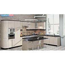 Кухня Хай-Тек КХ-445
