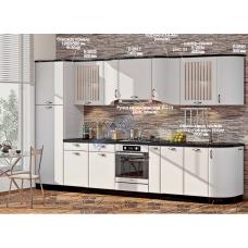 Кухня Хай-Тек КХ-467