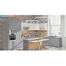 Кухня Хай-Тек КХ-465