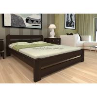 Деревянная кровать Престиж