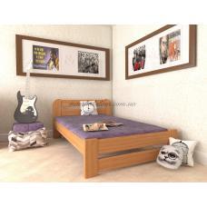 Кровать Престиж 0,9