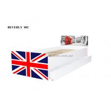 Кровать Беверли / Beverly
