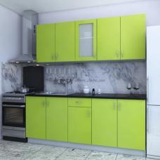 Кухня Горизонт прямая 1 м.п.