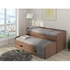 Двухъярусная кровать Соня-5