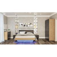 Бьянко модульная спальня