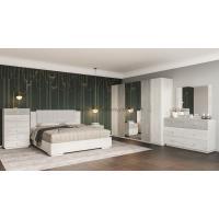 Вивиан 4Д модульная спальня