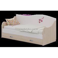 Орхидея ОР 02 Кровать диван