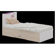 Орхидея ОР 03 Кровать 90