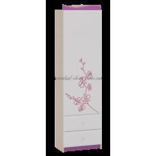 Орхидея ОР 15 Шкаф 60 (350)