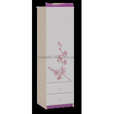 Орхидея ОР 15 Шкаф 60 (550)