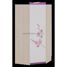 Орхидея ОР 17 Шкаф угловой