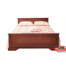 Кровать 2сп КТ-530 Росава