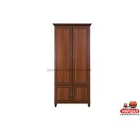 Роксолана Шкаф (2-х дверный) Ш1395