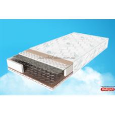 Матрас Sleep&Fly Classiс 2 in 1 кокос / Классик 2в1 кокос