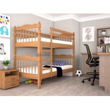 Двухъярусная кровать Трансформер 2