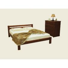 Кровать Л - 205 (ЛК-105)