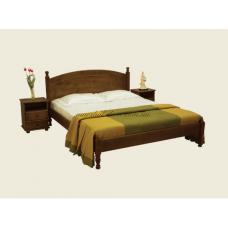 Кровать Л - 207 (ЛК-107)