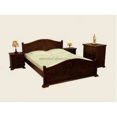 Кровать Л - 203 (ЛК-103)