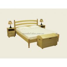 Кровать Л - 204 (ЛК-104)