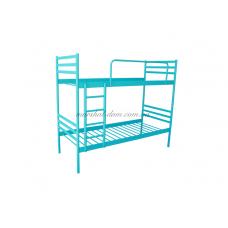 Двухэтажная кровать (трубка) MXM-Мебель купить в Одессе, Украине