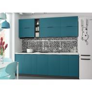 Кухня модульная Флэт / Flat