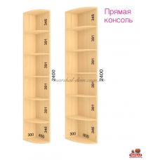 Консоль прямая 2400 Феникс (г. Кривой Рог) купить в Одессе, Украине
