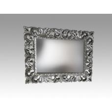 Зеркало Пиония серебро (крашеное) снято с производства!!! Миро Марк (Украина-Италия) купить в Одессе, Украине