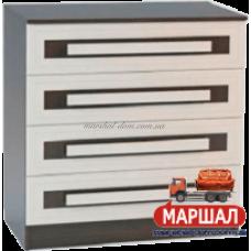 Комод КФ-7 МДФ