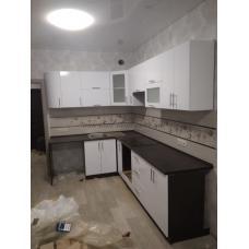 Кухня по индивидуальному проекту № 26