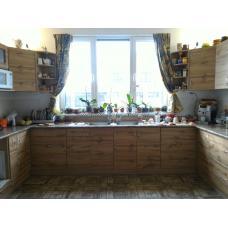 Кухня по индивидуальному проекту № 25
