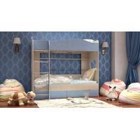 Детская кровать Симба 2