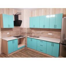 Кухня по индивидуальному проекту № 21