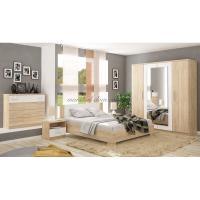 Спальня Маркос 4Д