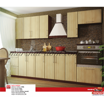 Кухня Максима - 1м.п.