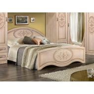 Кровать 2х местная Василиса