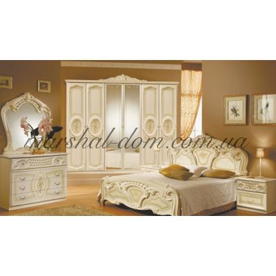 Спальня Реджина Радика Беж