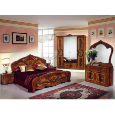 Спальня Реджина Перо Орех