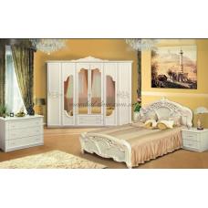 Спальня Олимпия Радика Беж