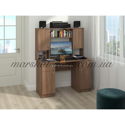Вектор компьютерный стол